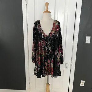 Lovers + Friends Sequin Dress